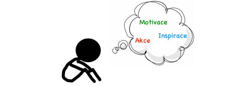 inspirace - motivace - akce